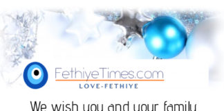 Merry Christmas from Fethiye Times