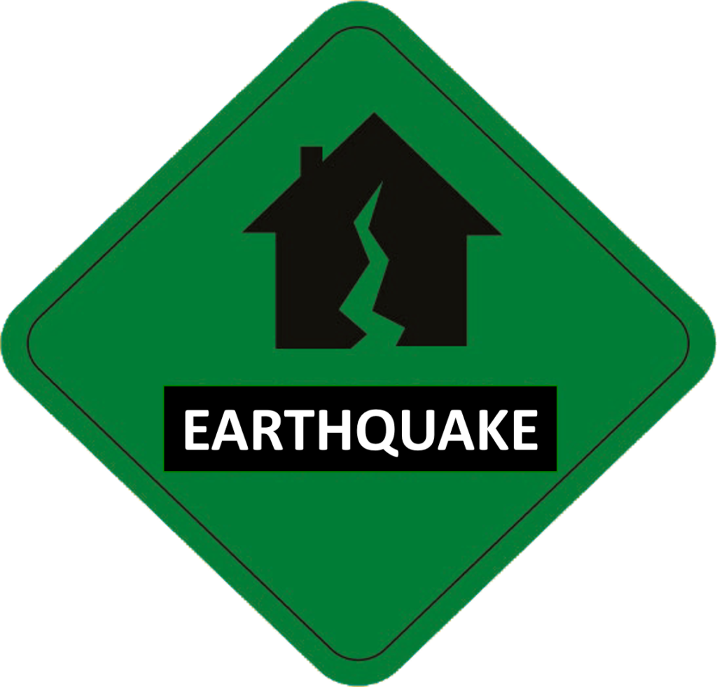 AKUT Earthquake Awareness Presentation – what you need to know about earthquakes