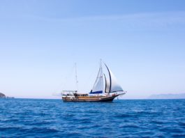 Everything you need to know about Gulets and Gulet Cruises