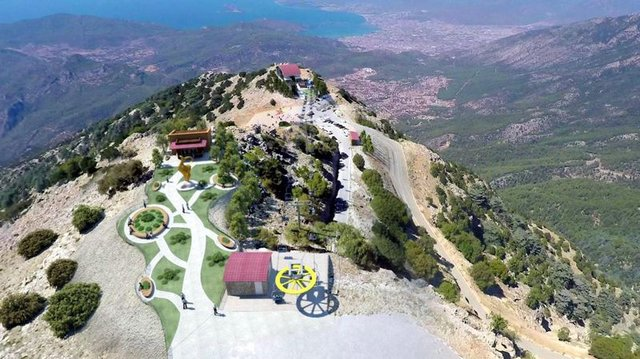 Fethiye Times News – Week Ending 24 February 2018