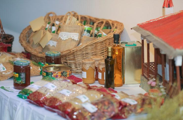 """""""Flavours from the Fields"""": new project will support region's food producers through tourism"""