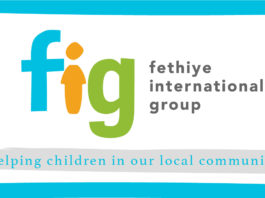 Charity News & Events – week ending 09 March 2019 - a fresh new brand for FIG