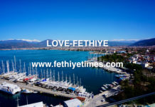 Fethiye Times in 2021