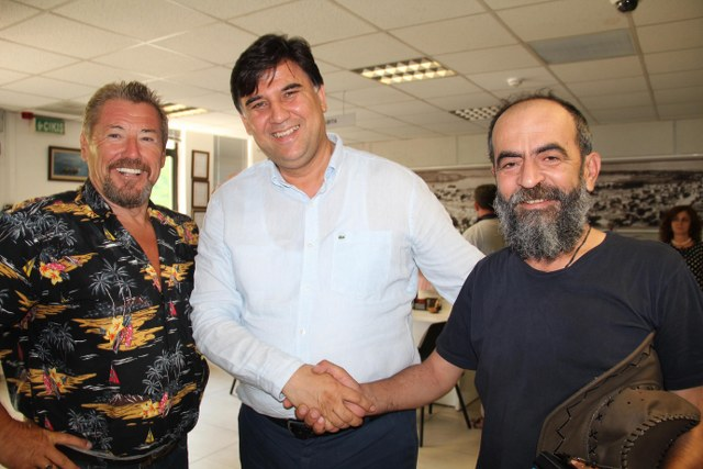 Hollywood film to be shot on location in Fethiye