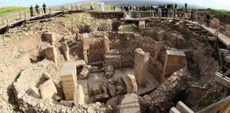 Turkey declares 2019 as the year of Göbeklitepe