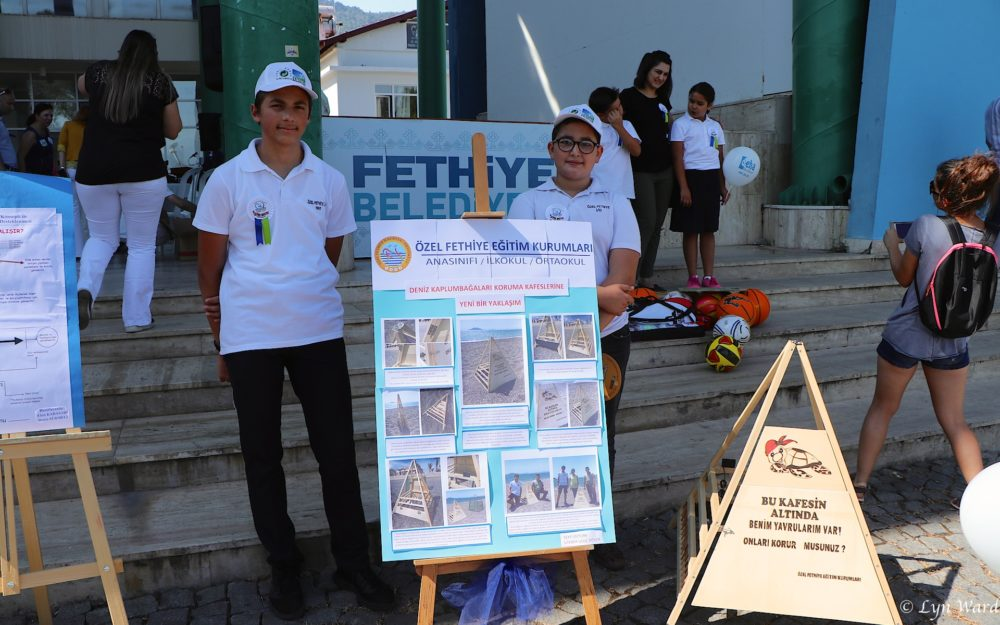 World Environment Day - a ceremony, a competition and a maiden voyage