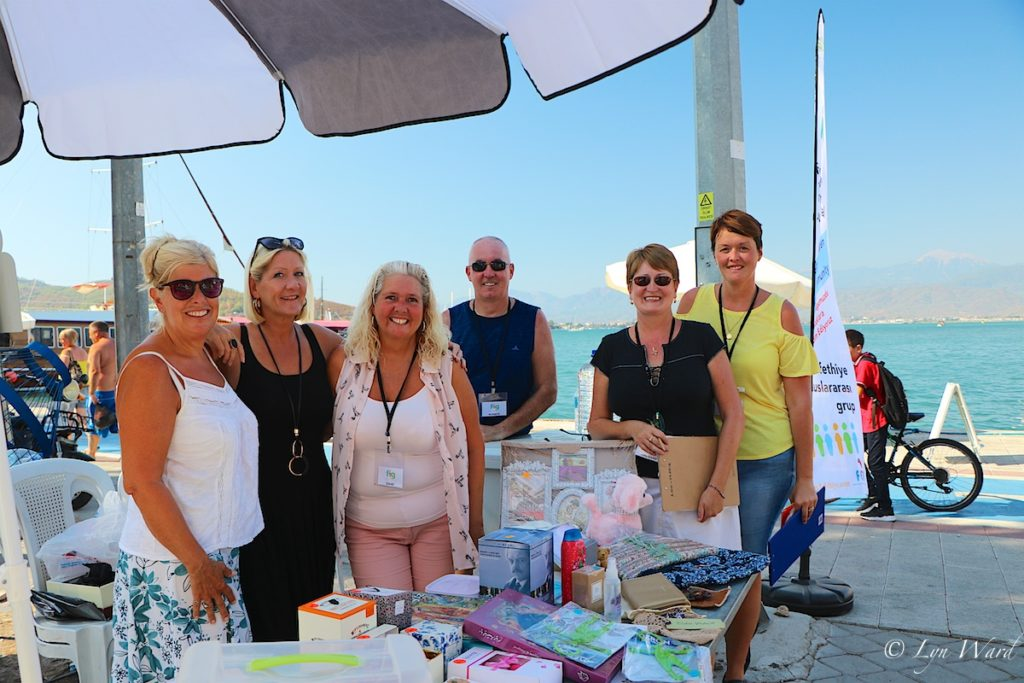 Charity News & Events – week ending 21 September 2019 - a week of autumn fairs