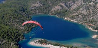 EMITT, New Trend Fethiye and Skywalk