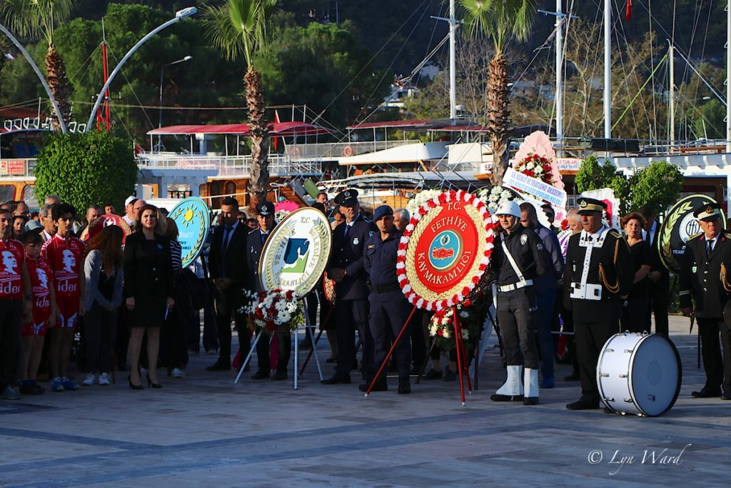 A day of remembrance for Fethiye