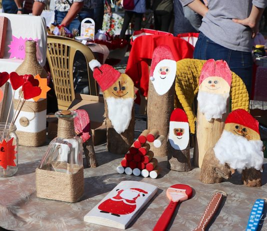 Dalyan Winter Fair - a celebration of Winter, Christmas, New Year and all things fun