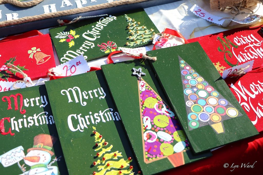 Fethiye gets festive with the FIG Christmas Fayre