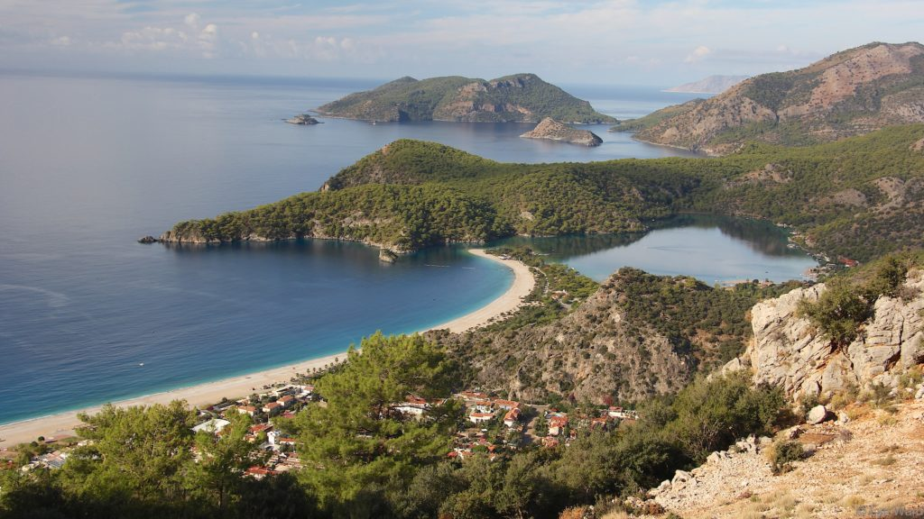 Discover Turkey: trekking and climbing