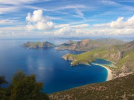 Fethiye - a truly special place