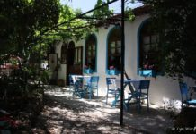 The Yakamoz Hotel - the perfect location for a perfect holiday