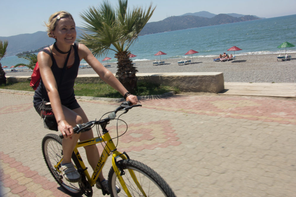 A visit to Fethiye - a readers story