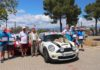 3 Minis go to Turkey - 5000 miles, 13 countries, 10 days and 2 charities