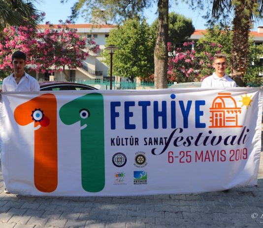11th International Fethiye Arts Festival