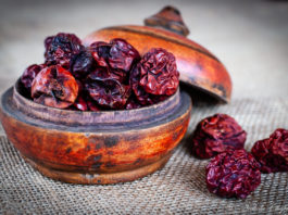 Jujube - natural, exotic and loaded with health benefits