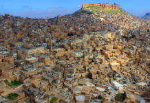 Mardin: Where ancient survives