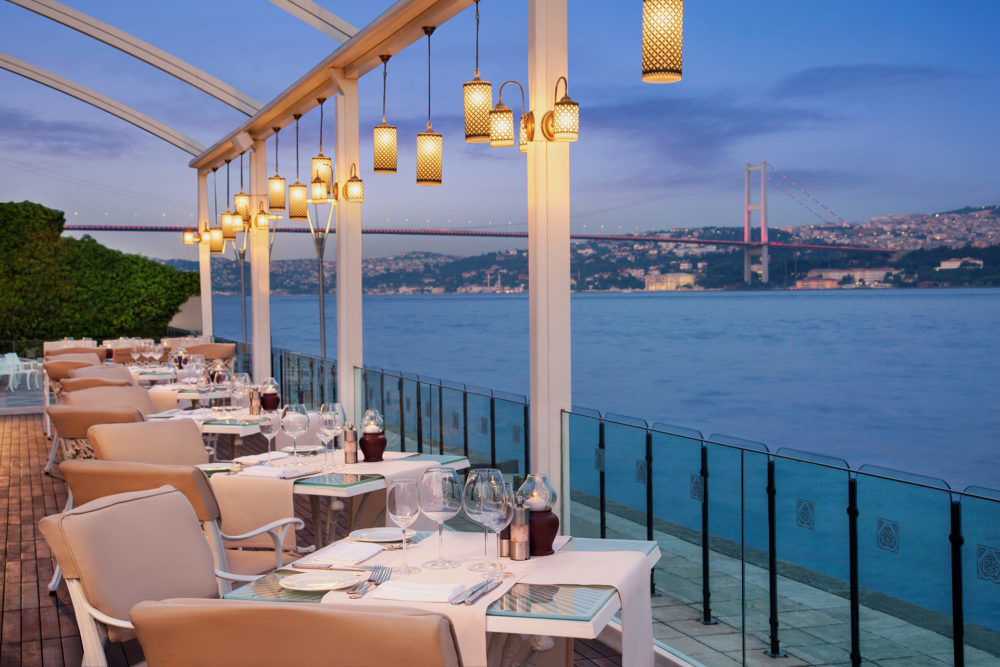 Focus On Istanbul - the foodie's guide