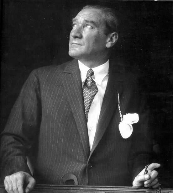 Discover Turkey: Mustafa Kemal Atatürk and the founding of the Turkish Republic