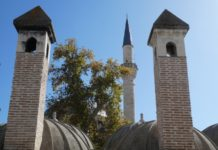 Elmalı - a town of mountains and apples