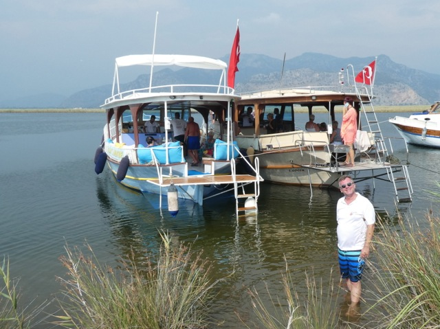 Fethiye Times Travel Club - Noon to Moon with Volkan's Adventures