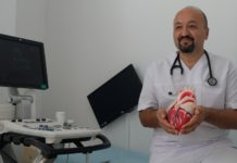 Dr. Mahmut Kayardı - getting to the heart of the problem