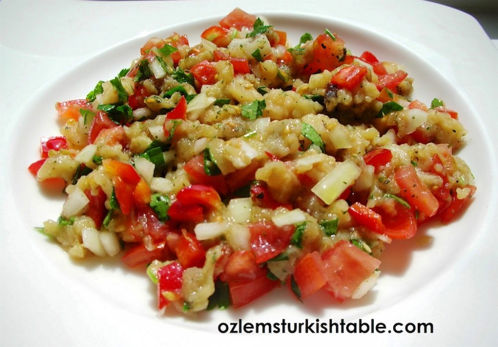 Merhaba from Ozlem's Turkish Table!