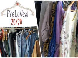 Saving The World – One Blouse At A Time
