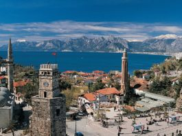 This city is one of the most visited in Europe - and you probably never heard of it