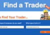 Have you tried YellAli's new FIND A TRADER service?