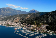 Fethiye in Turkey: About Places, Attractions and Why Everyone Loves the Region