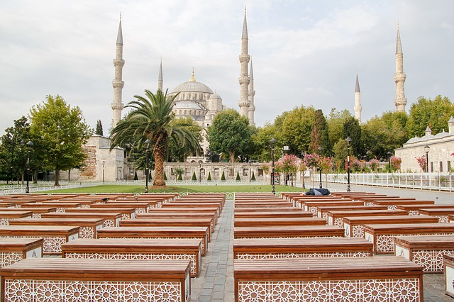 Trip Advisor Says Istanbul is the 9th Best Destination in the World