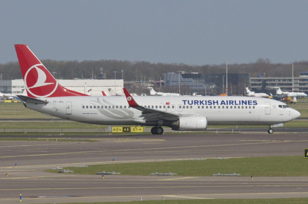 Turkish Airlines launches summer service between London and Dalaman
