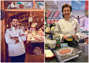 Ozlem Warren visits Kalkan: hands- on cookery classes at Guru's Place Cookery School @ Guru's Place Cookery Schol