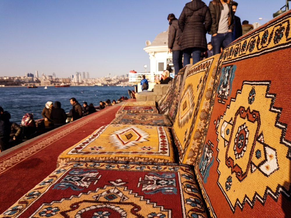 Focus On Istanbul - A non - touristy guide (part two)