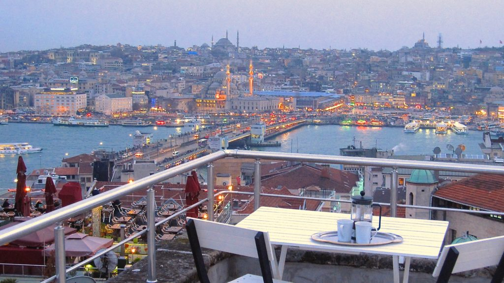 Are you dreaming of an authentic Istanbul experience?