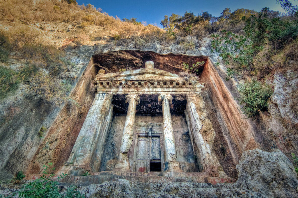 Atlas Obscura - The definitive guide to the world's hidden wonders