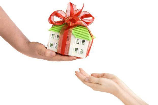 Bare ownership - an alternative to the classical inheritance procedure for a property