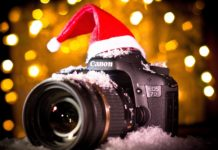 Photography tips for a Happy Snappy Christmas
