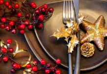 Festive fare with a Turkish twist