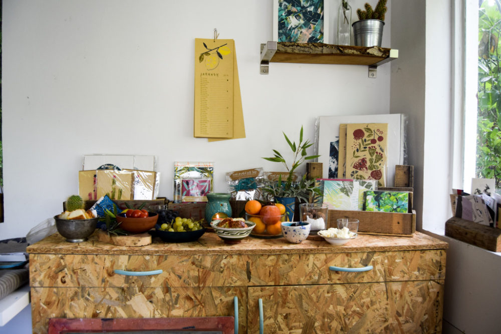 Welcome to Ottostop - handmade products with love and sunshine in every piece
