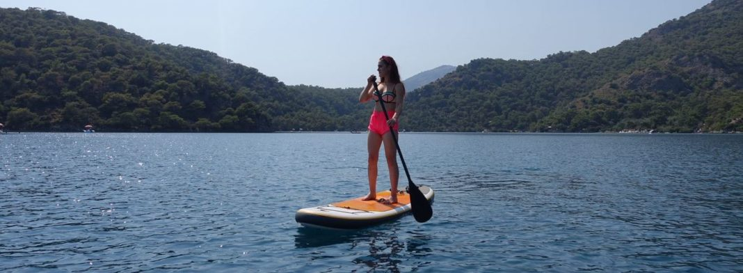 Holiday Extras and Girl Vs Globe - a visit to Fethiye