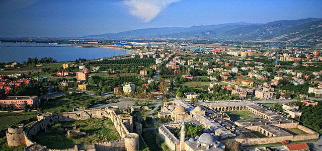 Hatay joins select group as City of Gastronomy