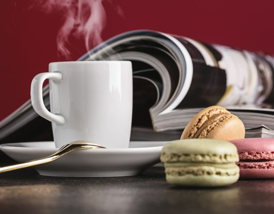 Enjoy your coffee break with our curated collection - the articles that got away!