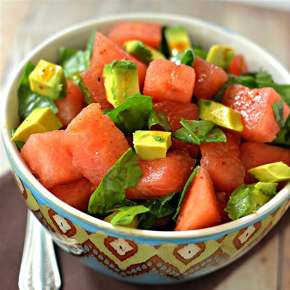 Watermelons - juicy, scrumptious and amazing