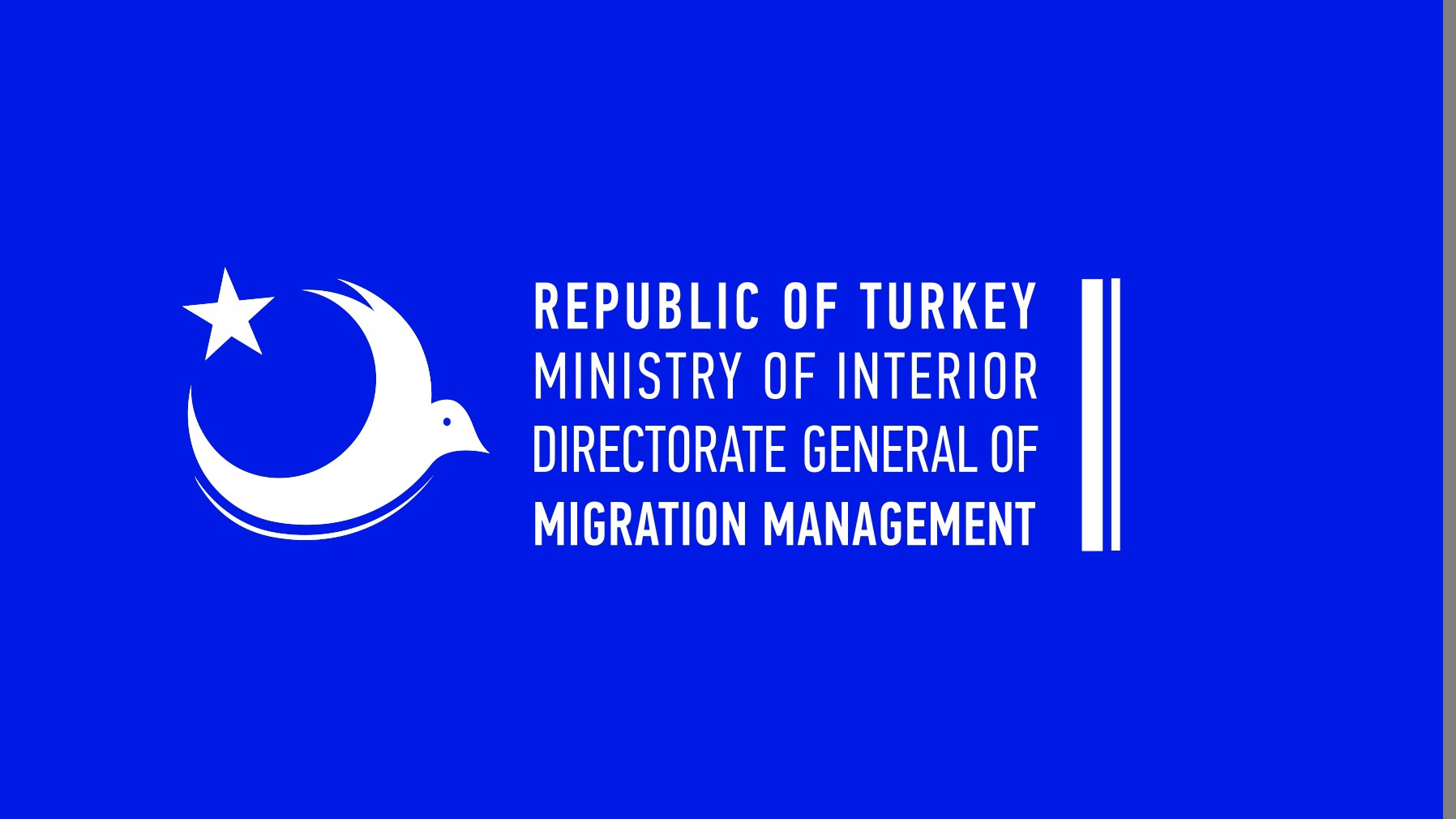 Turkish foreign residence permit Directorate