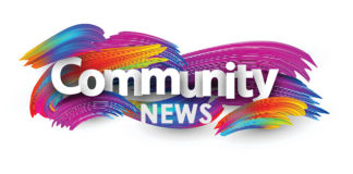 Community News and Events – week ending 6 September 2020