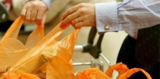Turkey plans to charge for plastic bags from 2019